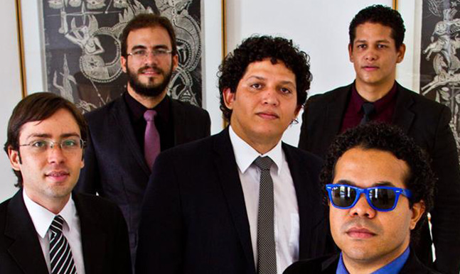 Express 5ET, em tributo ao hard jazz no Teatro Dragão do Mar
