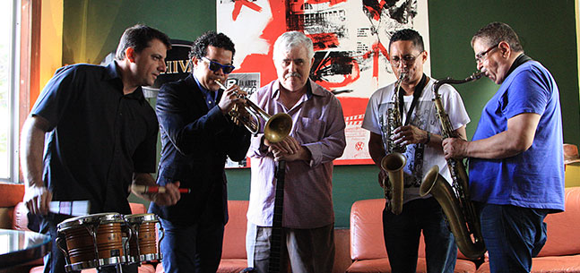 "Festival Jazz & Blues 2015 terá show especial em tributo a Miles Davis, com a íntegra do disco ""Kind of Blue"""